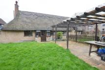 2 bed Cottage for sale in Cherry Orton Road...