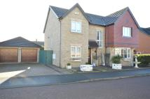 Detached house for sale in Gretton Close...