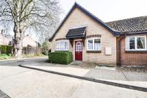 Sheltered Housing in Kimbolton Court for sale