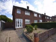 3 bedroom semi detached house in Canterbury Road...