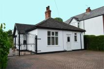 4 bedroom Detached Bungalow for sale in Thorpe Lea Road...
