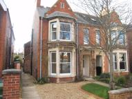 semi detached home for sale in Thorpe Lea Road...