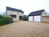 Detached property for sale in Orton Wistow...