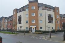 Apartment in Clayburn Road...