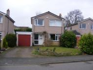 Detached home to rent in Barrowby, Grantham