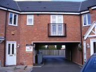 Apartment to rent in Atlantic Place, Grantham