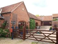 Detached house to rent in Sedgebrook Road...