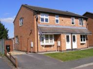 3 bedroom semi detached property in Ascot Drive, Grantham