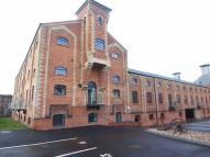 2 bed Apartment in River View Maltings...