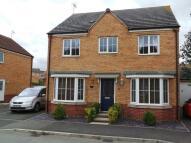 4 bed Detached house in Kedleston Road, Grantham