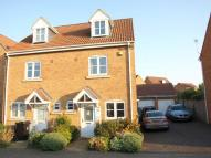 3 bed semi detached property to rent in Cavendish Way...