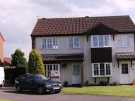 semi detached property in Great Gonerby, Grantham