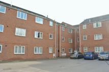 Flat to rent in University Court...