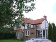 property to rent in Coston Road, Sproxton