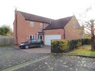 Detached house to rent in Bennington Close...