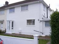 3 bed semi detached home to rent in Shakespeare Avenue...