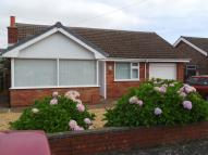 Detached Bungalow in Teesdale Road, Grantham