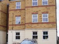 Flat to rent in Elvaston Court, Grantham