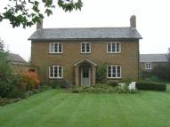 5 bed Detached house to rent in Eaton, Grantham