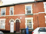 Terraced house to rent in Wolfa Street, Derby