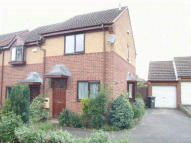 2 bed semi detached property in Smalley Drive, Oakwood...