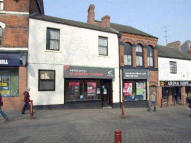 property to rent in Market Place, Ilkeston, Derbyshire
