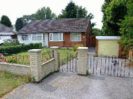 Semi-Detached Bungalow in Station Road, Mickleover...