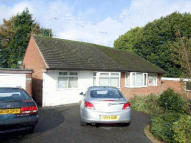 Semi-Detached Bungalow for sale in Station Road, Mickleover...