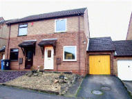 2 bed semi detached house in Caldermill Drive...