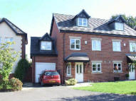 semi detached property to rent in New Chestnut Place, Derby