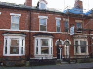 Flat to rent in Curzon Street, Derby