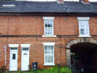 Flat in 45 Macklin Street, Derby