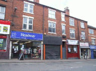 property to rent in Market Street, Heanor, Derby