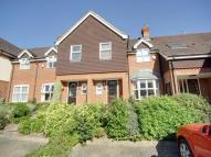 3 bedroom Terraced home in Hale Place, Farnham...