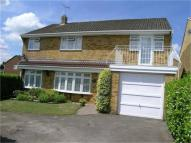 5 bedroom Detached house for sale in Hogmoor Road, Whitehill...