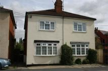 181 Lower Weybourne Lane semi detached house for sale