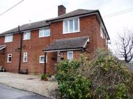 Flat in Alma Lane, Farnham...
