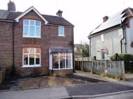 semi detached house to rent in Edward Road, Farnham...