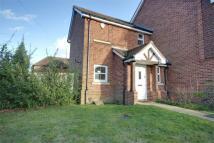 Ellerton Way End of Terrace house for sale