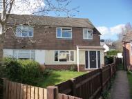 semi detached home in Old Park Close, Farnham...