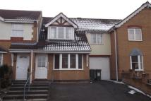 Owen Close Town House to rent