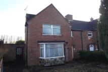3 bedroom property to rent in Cartwright Drive, Oadby...