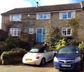 semi detached property in Church Lane, Bozeat, NN29
