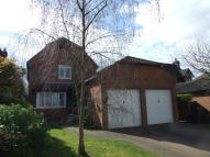 Detached home in Priory Close, Turvey...