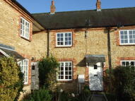 Terraced home for sale in Bramley Court, Harrold...