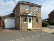 Detached house in Little Close, Bozeat...