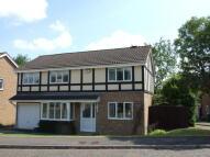 4 bedroom Detached property for sale in Oxleys, Olney, MK46