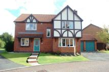 Mimosa Close Detached house for sale