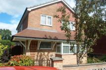 4 bed Detached home for sale in Princess Way, Euxton