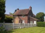 Detached home to rent in Green Lane, Farnham